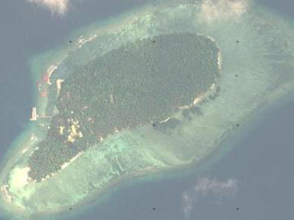 Ini Resor di Pulau Sebaru Tempat WNI ABK World Dream Diobservasi