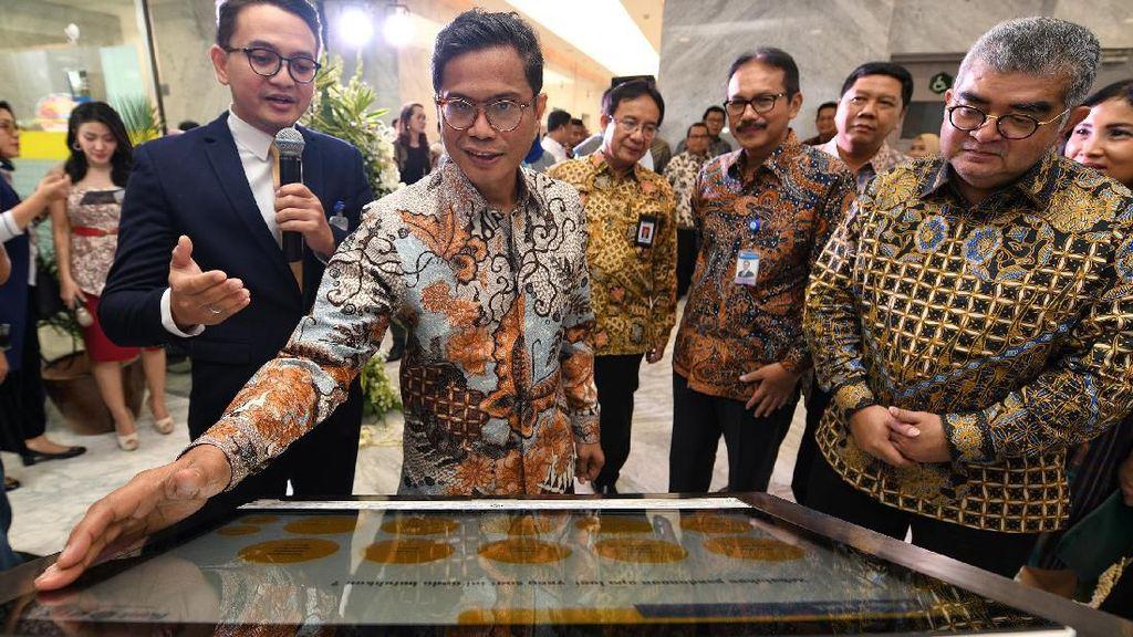 Relokasi Kantor Cabang Kuningan Jakarta