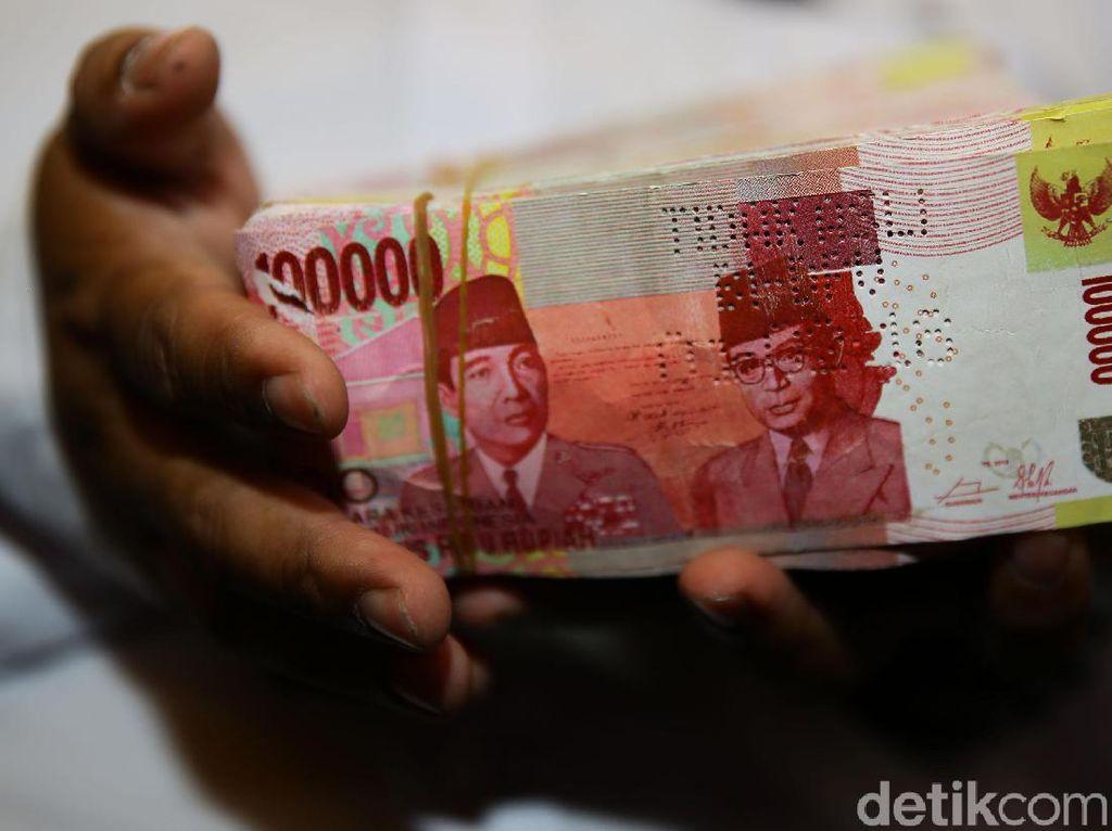 WHO Imbau Kurangi Pemakaian Uang Kertas untuk Cegah Virus Corona