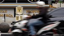 Tapak Tilas Sejarah Kota Bandung di Titik Nol Kilometer