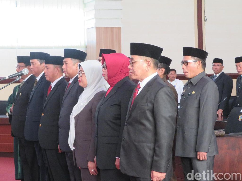Kepala Balitbangda Rangkap Ketua TGUPP Sulsel Sampai Ada Keputusan Gubernur