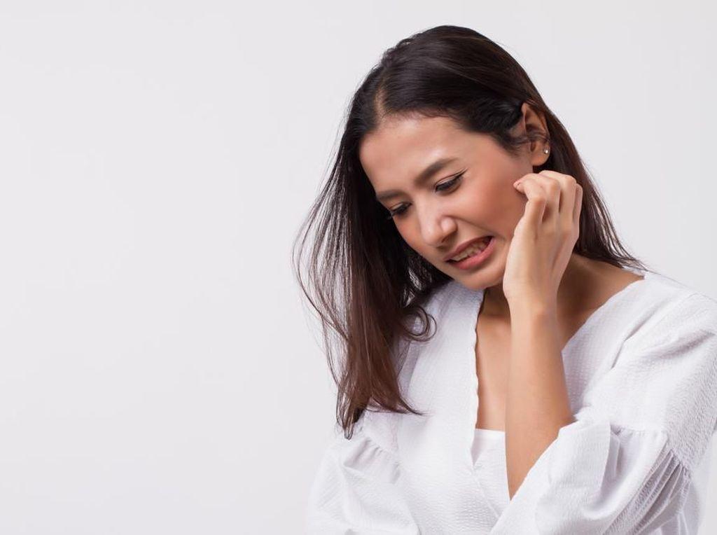 Sering Gatal? Kenali Beberapa Faktor Penyebab Ruam Kulit Ini