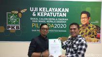 PKB Beri Dukungan ke Deng Ical Maju Pilwalkot Makassar