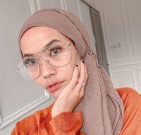 Kembali Tren 5 Cara Memakai Hijab Pashmina Yang Kekinian