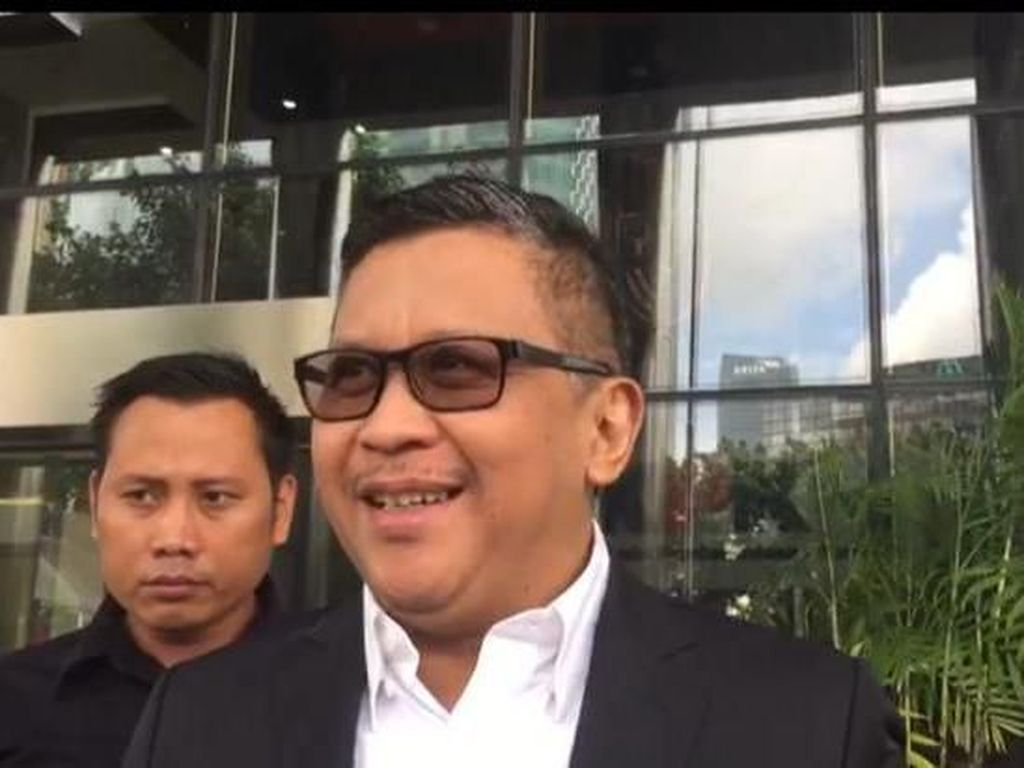 Hasto Kristiyanto Penuhi Panggilan KPK terkait Kasus Suap PAW