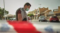 Kasus Positif Corona di Spanyol Jadi 2.002, 47 Orang Meninggal