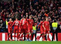Bayern bantai Chelsea tanpa ampun 3-0