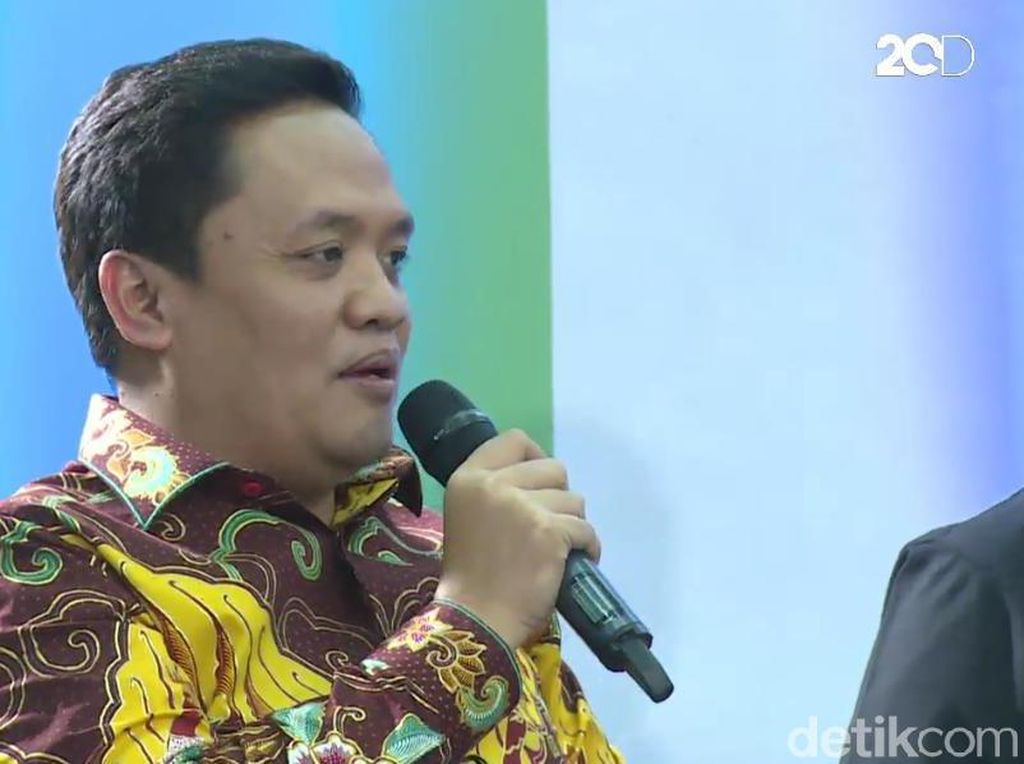 Prabowo Unggul di Survei Capres, Gerindra: 2024 Masih Gaib
