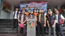 Exco PSSI Jabar DPO Match Fixing Persikasi VS Perses Sumedang Ditangkap!