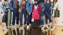 Modal Tutup Botol Plastik, Mahasiswi Ini Bisa ke New York Fashion Week