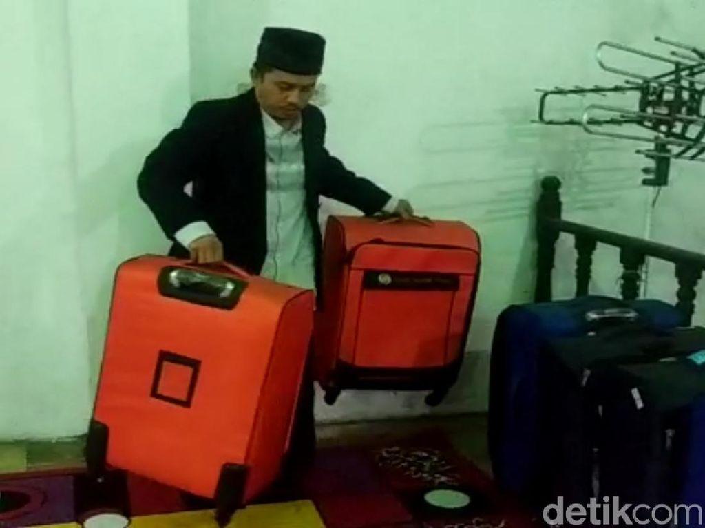 Saudi Setop Umrah, Travel Cianjur Terancam Rugi-Jemaah Batal Berangkat