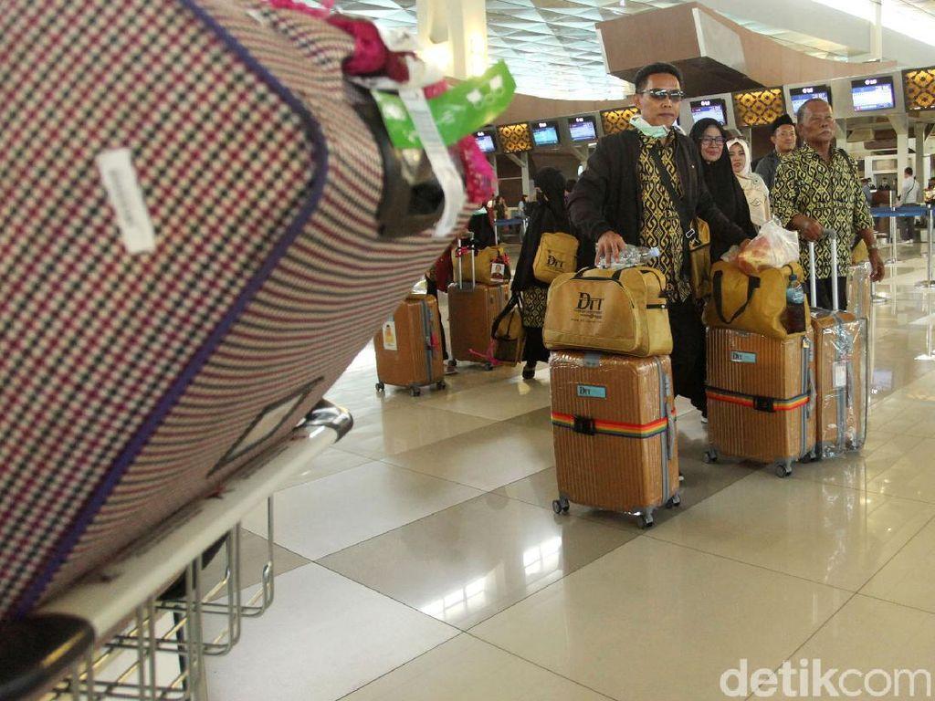 Arab Saudi Setop Umroh,Travel di Sukabumi Terancam Rugi