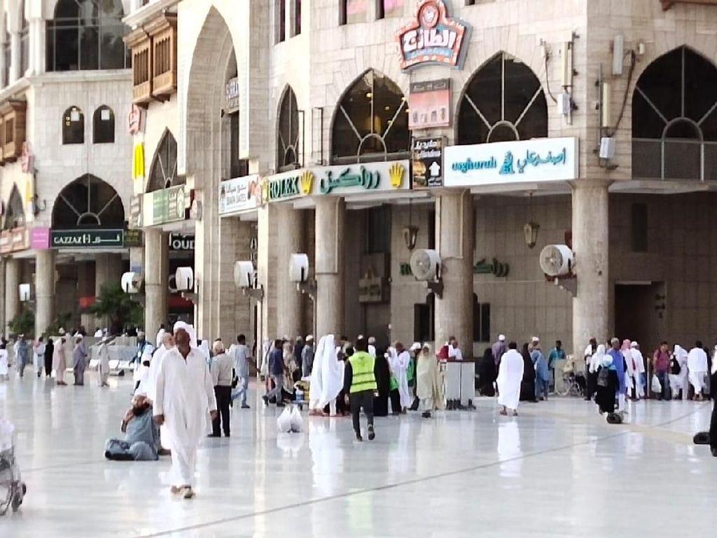 Saudi Setop Umrah, Ratusan Jemaah Asal DIY Terancam Gagal Berangkat