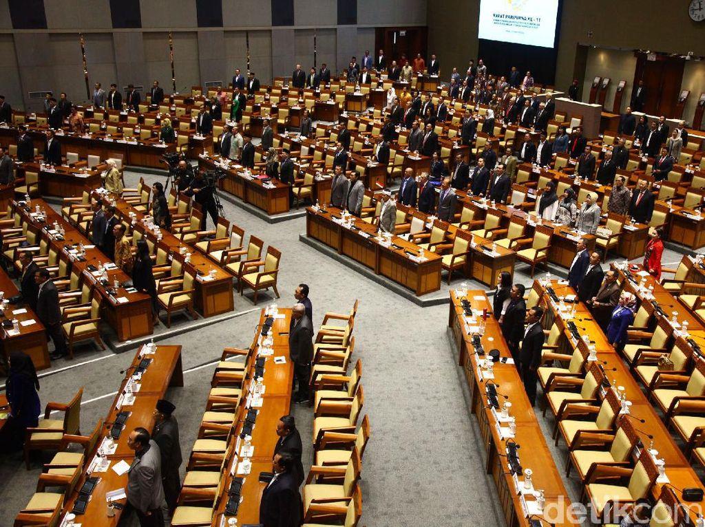 IKADI Tolak Pembahasan RUU HIP: Berpotensi Ganggu Persatuan Bangsa