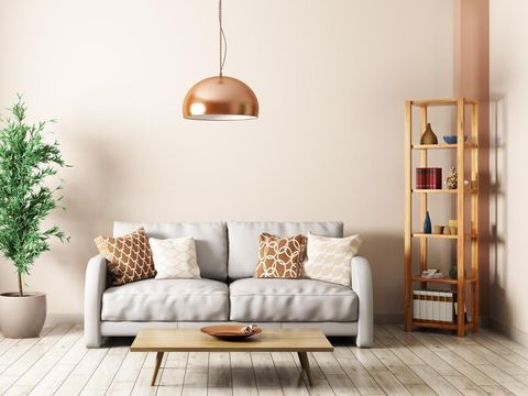 Prinsip Memilih Furnitur Rumah Minimalis, Simpel dan Tak Banyak Ukiran