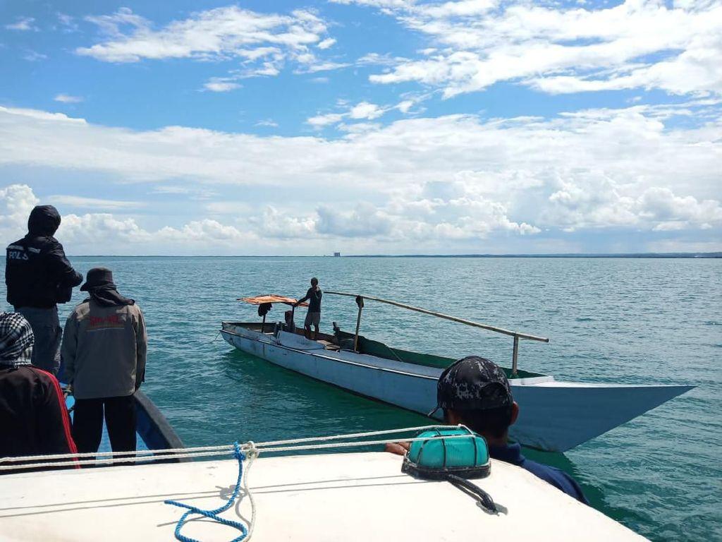 2 Nelayan Wajo Sulsel Ditangkap Polisi karena Pakai Pukat