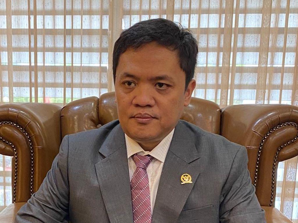 Habiburokhman ke PKS: Kalau Tak Makan Duit Haram Korupsi Sapi Jangan Baper