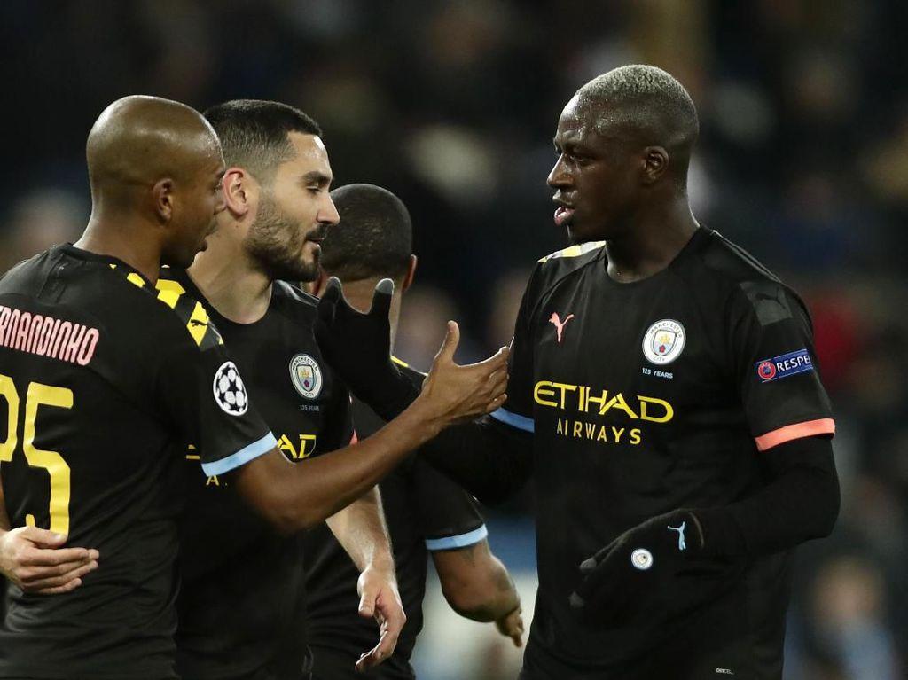 Man City Kalahkan Madrid, Akhirnya Tim Inggris Menang Juga