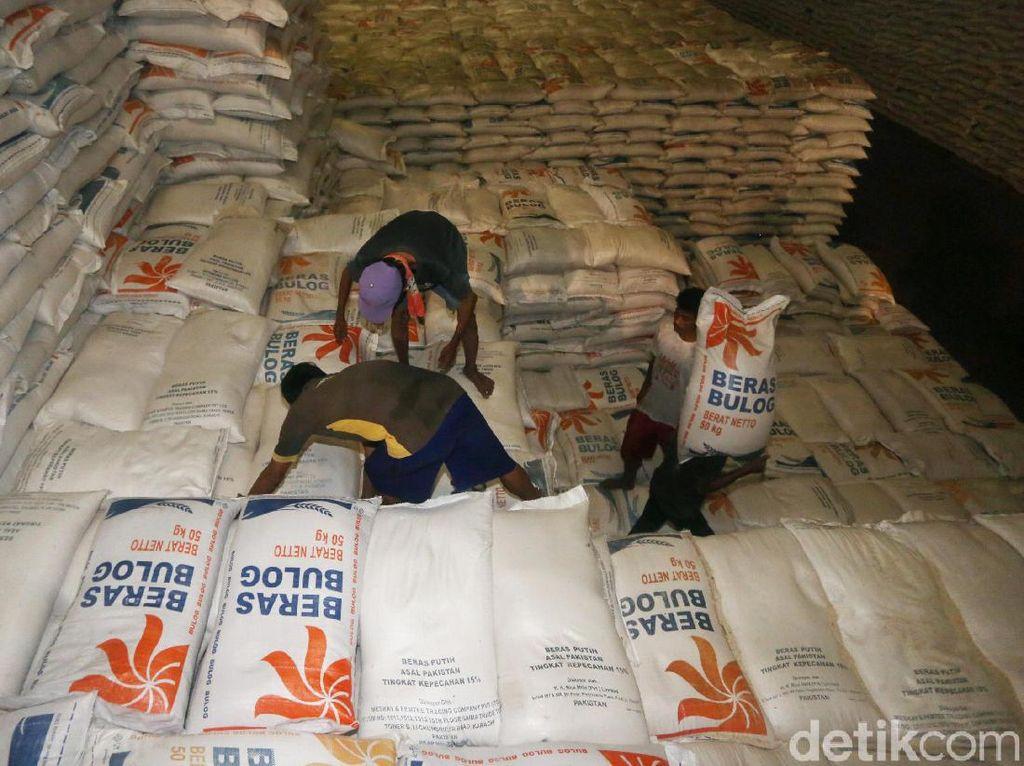 Bulog Sulit Serap Beras Hasil Panen di Sulteng, Kok Bisa?