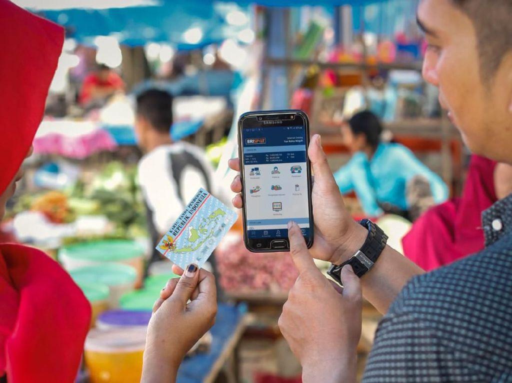 Pakai Aplikasi Ini, Pengajuan Kredit Mikro Tak Perlu ke Kantor Bank