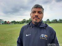 Manajer PSS Pesimistis Shopee Liga 1 Digelar November