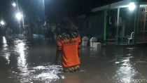 Hujan Lebih 5 Jam, Belasan Desa dan Kelurahan di Pasuruan Banjir