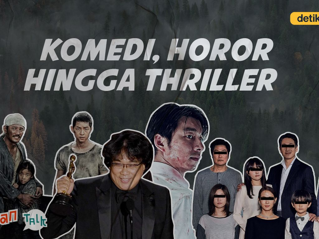 K-Talk Ep 28: Ketika Film Korea Dominasi Dunia