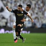 Man City Vs Madrid Tanpa Penonton, Casemiro: Keuntungan Nih!