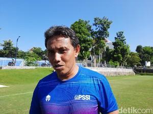 Bima Sakti Lega AFC Geser Piala Asia U-16 2020 ke Akhir Tahun