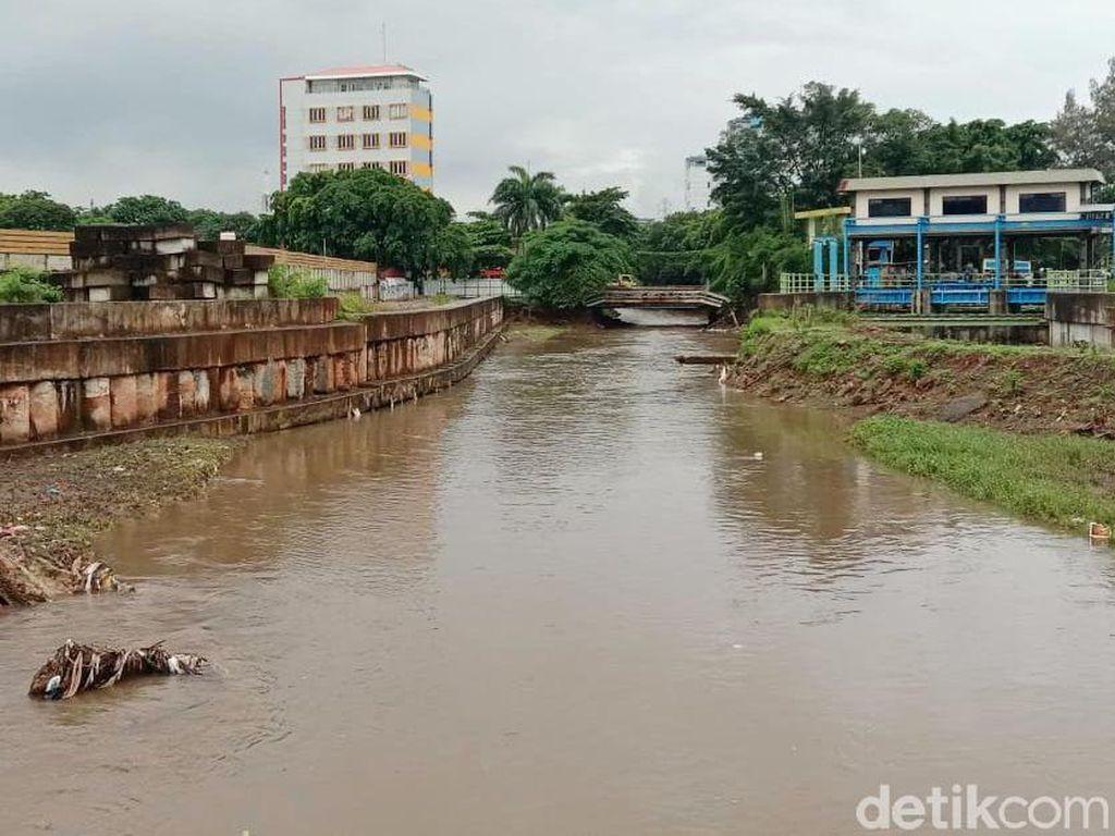 Miris! Proyek Antibanjir Jakarta Ini Akhirnya Mandek