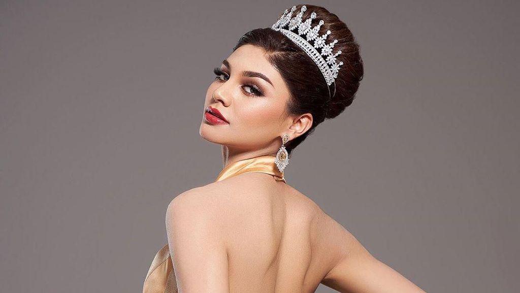 Cantik dan Seksinya Jihane, Finalis Puteri Indonesia 2020 Mirip Kylie Jenner