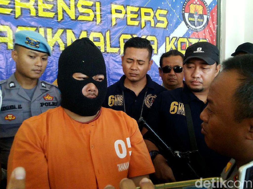 Perkara Rp 400 Ribu, Ayah Bunuh Anak Jasad Dibuang ke Gorong-gorong
