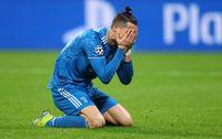 Mana gol free kick-mu Cristiano Ronaldo?