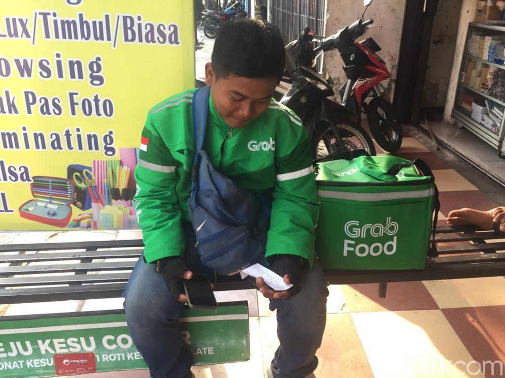 Indonesia Pasar Layanan Pesan-Antar Makanan Nomor 1 di ASEAN