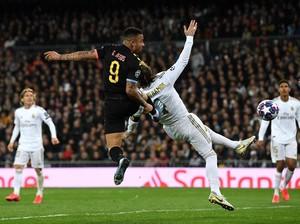 Tertinggal dari Man City, Real Madrid Tak Khawatir karena Ini