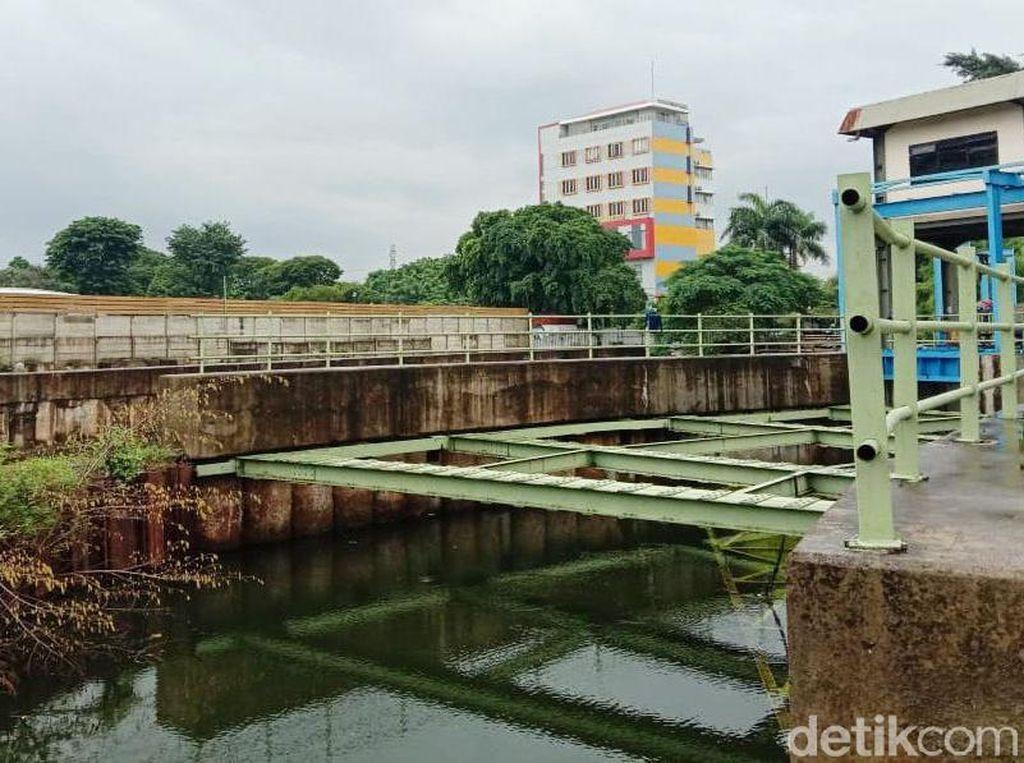 Ini Daftar Proyek Antibanjir di Jakarta, Kapan Rampung?