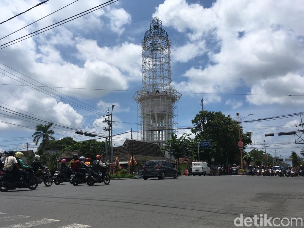 Wali Kota Mojokerto Alokasikan Rp 66 M untuk Bangun Infrastruktur Kota Wisata