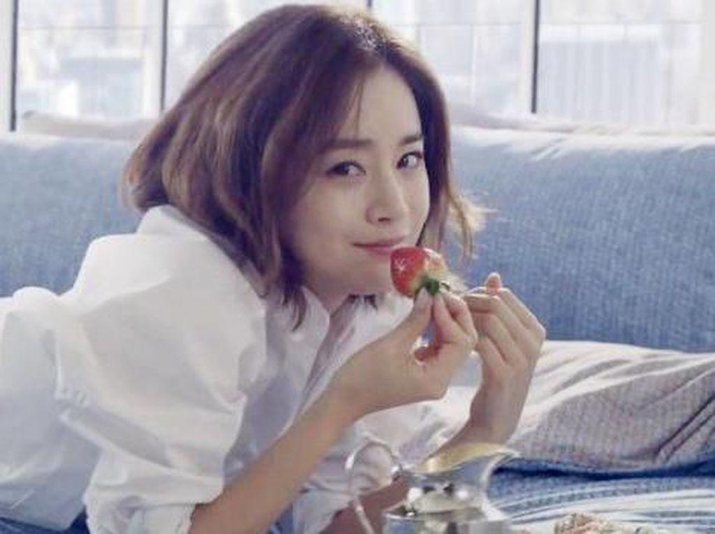 Kim Tae Hee Sebut Rain Tak Mau Nonton Hi Bye, Mama