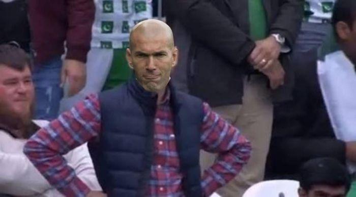 Meme Kocak Real Madrid Kalah dari Manchester City