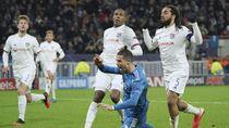 Laga Liga Champions Juventus Vs Lyon Kabarnya Dihelat Agustus