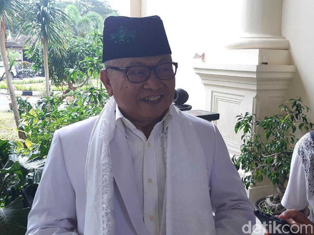 MUI Banten Tunggu Rekomendasi soal Nasib Ketua MUI Cilegon Eks Napi