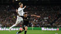 Video Gol-gol Man City yang Bikin Keok Real Madrid