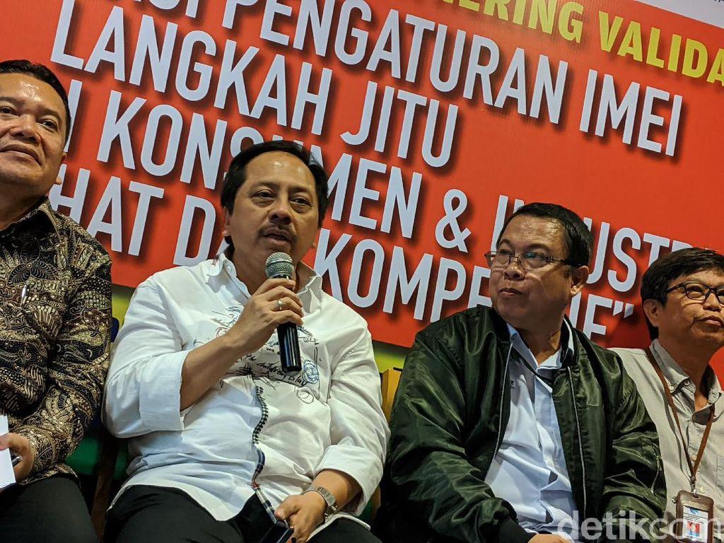 Orang Indonesia Sudah Terlalu Lama Hidup dengan Barang Ilegal
