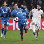 Pemain Dikarantina, Juventus Vs Lyon dan Man City Vs Madrid Ditunda
