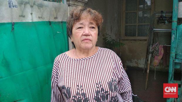 'Harusnya Pejabat Datang saat Kita Kebanjiran' HOLD