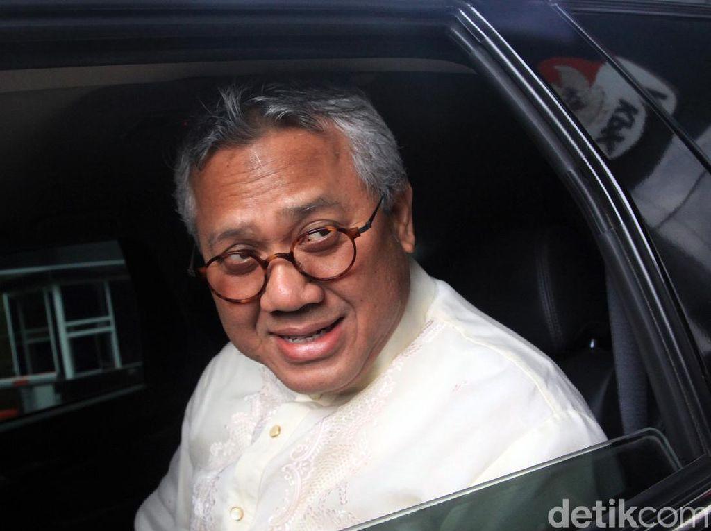 Dicecar DPR soal Arief Budiman, DKPP: Tolong, Tolong Baca dari A-Z!