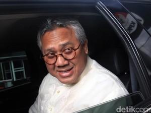 14 Alasan DKPP Pecat Ketua KPU Arief Budiman