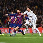El Clasico Tak Sekadar Bernilai Tiga Angka untuk Madrid