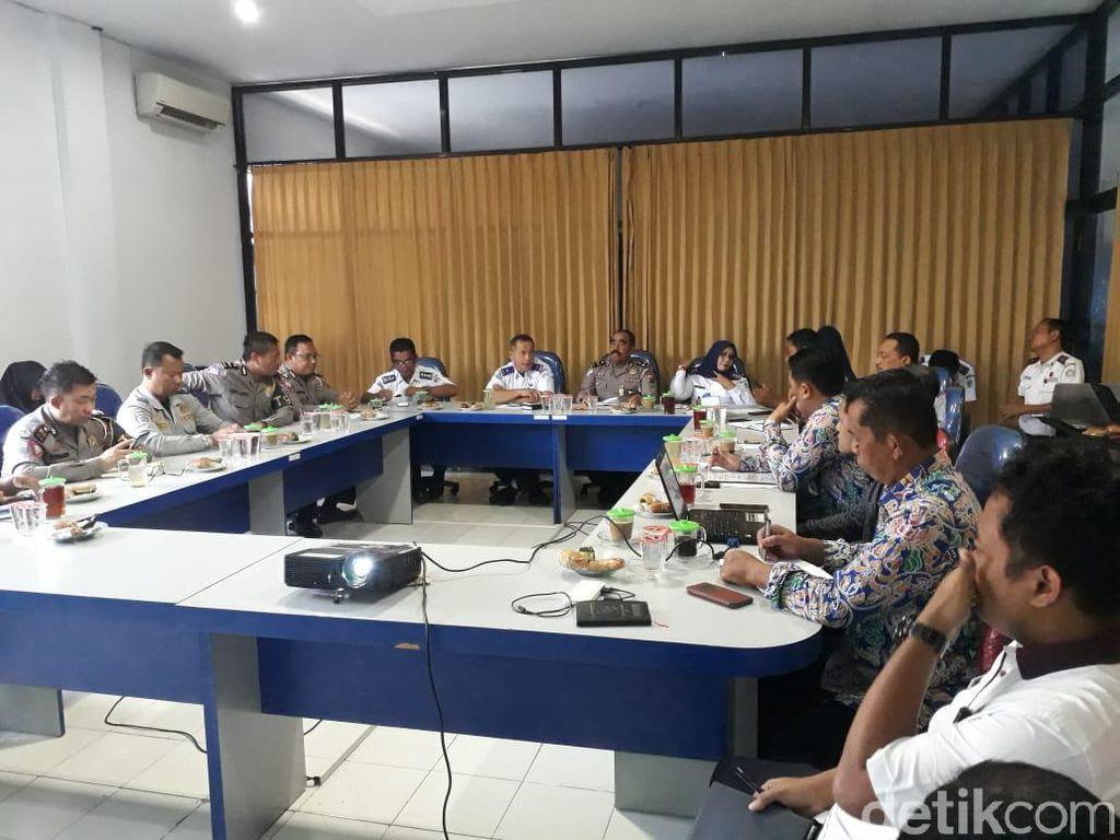 Lamongan Akan Susul Surabaya Terapkan e-Tilang