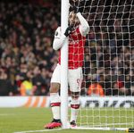 Liga Europa Lepas, Jalan Arsenal ke Liga Champions Makin Terjal